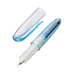 Petit2 Mini Sign Pen - Medium (Light Blue) - The Desk Bandit