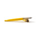Ferris Wheel Press Brush Fountain Pen - Sunset Yellow (Medium) - The Desk Bandit