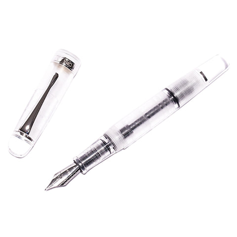 Jazz (Demonstrator/Clear) -  1.5mm - The Desk Bandit