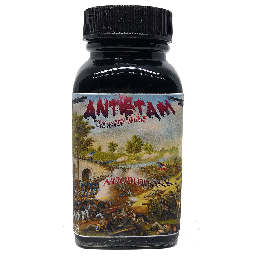 Noodler's Ink Antietam - 88ml - The Desk Bandit