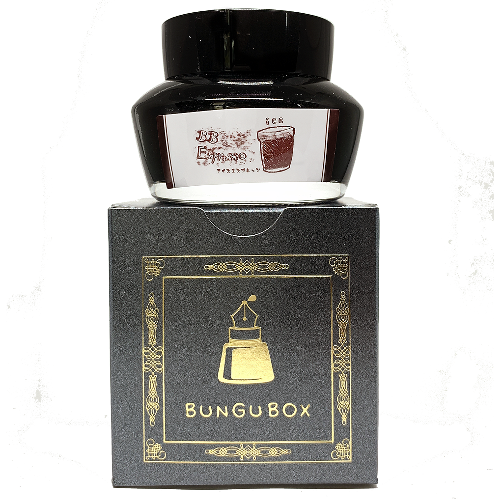 Bungubox BB Espresso - 50ml - The Desk Bandit