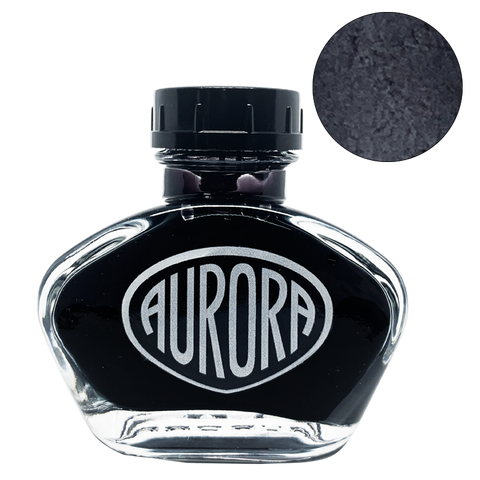 Aurora Aurora 100th Anniversary - Black (55ml) - The Desk Bandit