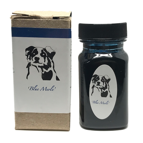 Organics Studio Blue Merle - 55ml - The Desk Bandit