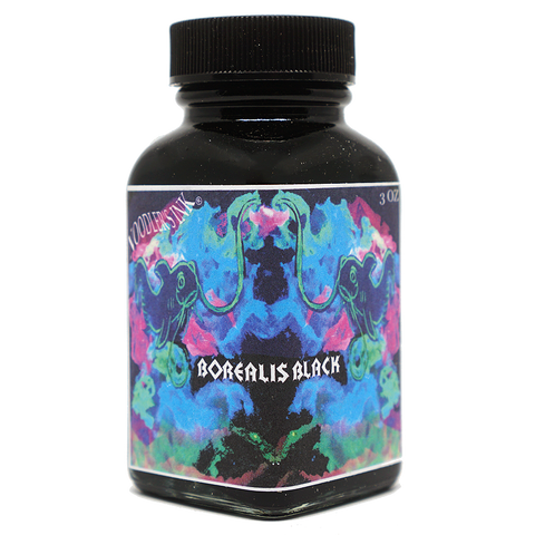 Borealis Black - 88ml - The Desk Bandit