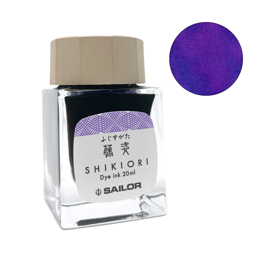 Shikiori Fuji-sugata - 20ml