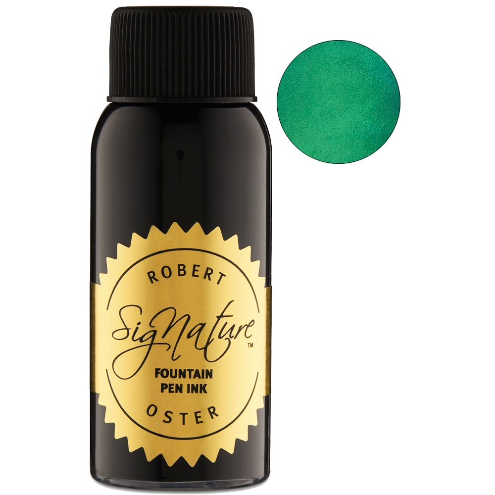 Opal Green - 50ml - The Desk Bandit