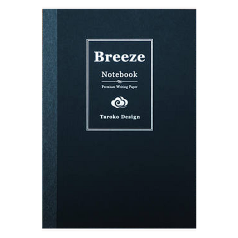 Breeze Notebook A5 - Dot Grid - The Desk Bandit