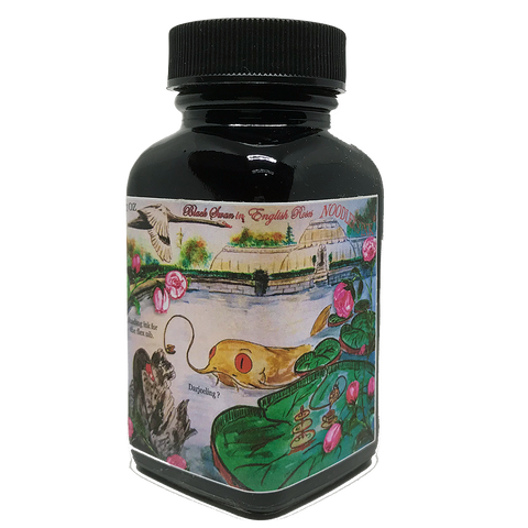 Black Swan in English Roses - 88ml - The Desk Bandit