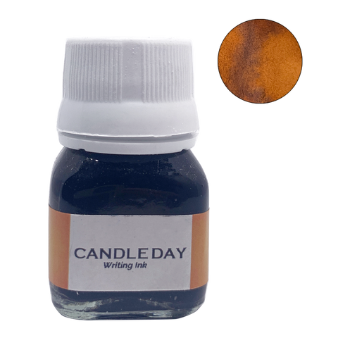Krishna Inks Candle Day - 20ml - The Desk Bandit