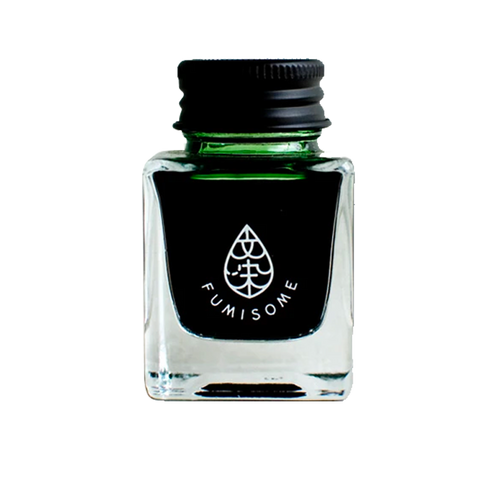 Fumisome Chlorophyll - 25ml - The Desk Bandit
