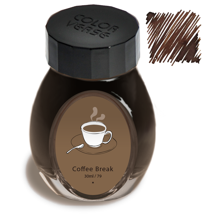 Colorverse Coffee Break - 30ml - The Desk Bandit