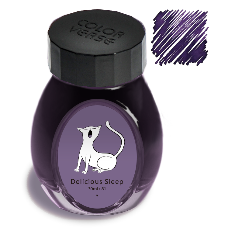 Colorverse Delicious Sleep - 30ml - The Desk Bandit