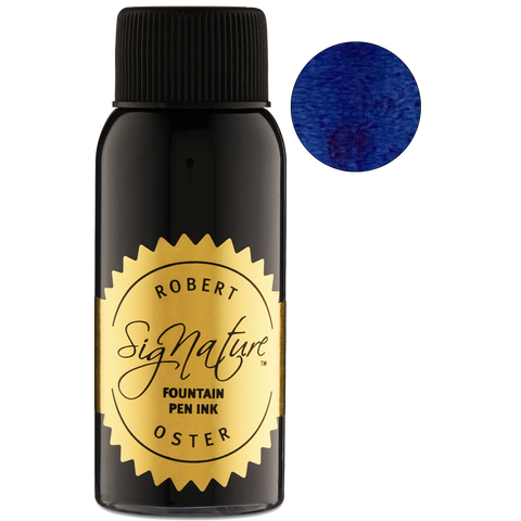 Flaming Blue - 50ml