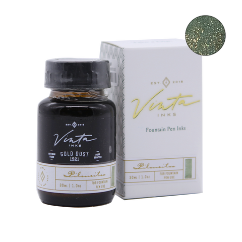 Gold Dust (Piloncitos 1521) - 30ml
