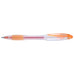 Sailor IC Liquid Ballpoint Pen - Orange (0.38mm) - The Desk Bandit