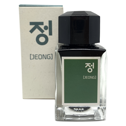 Jeong (Jade) - 18ml