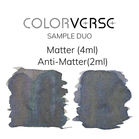 Matter & Anti Matter Set - 4ml + 2ml