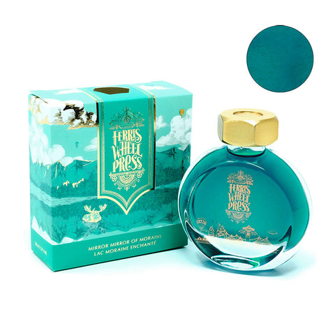 Ferris Wheel Press Mirror Mirror of Moraine - 38ml - The Desk Bandit