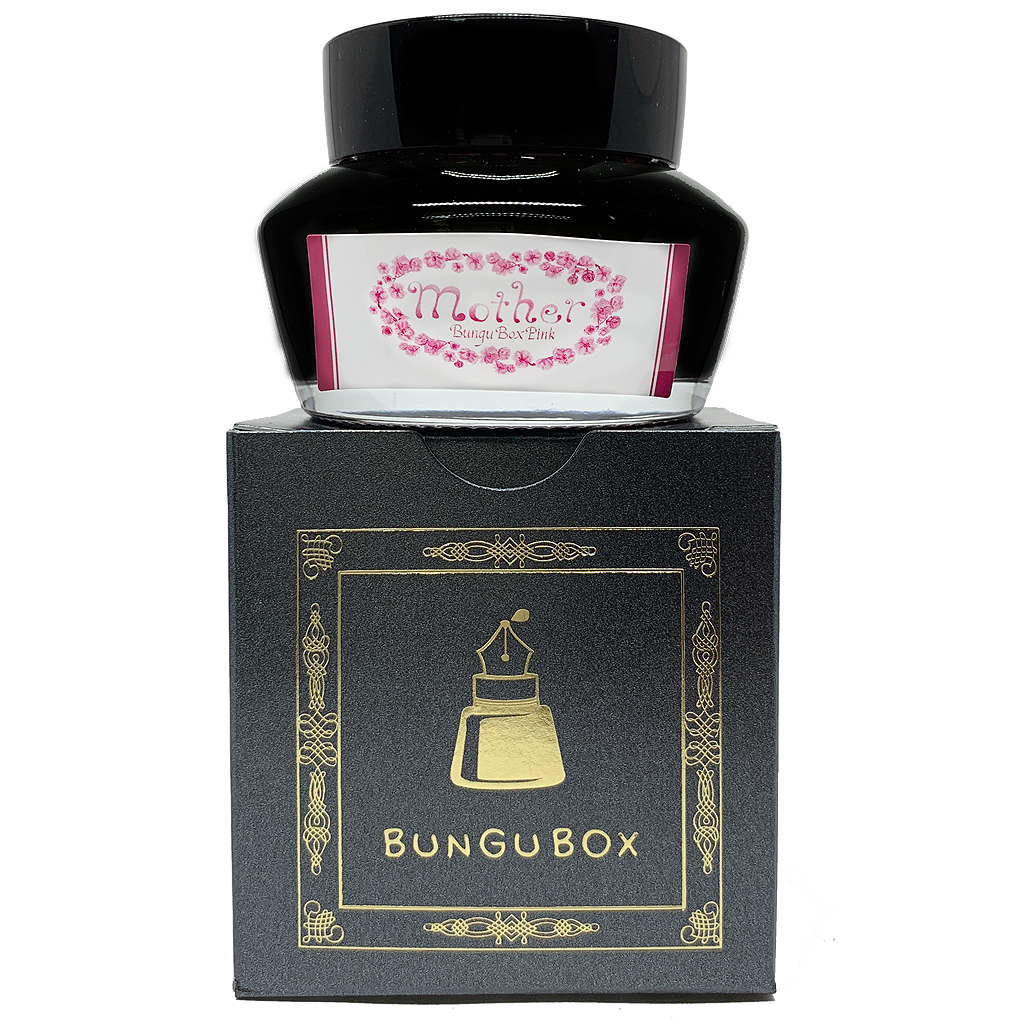 Bungubox Mother - 50ml - The Desk Bandit