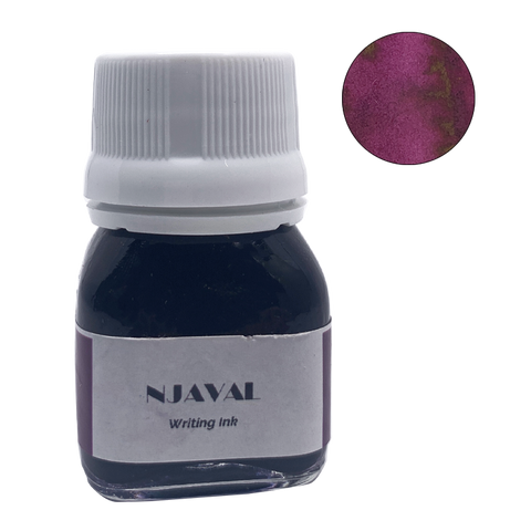 Krishna Inks Njaval - 20ml - The Desk Bandit