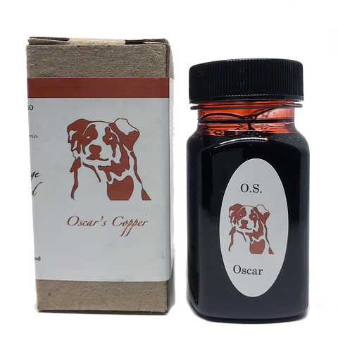 Organics Studio Oscar's Copper - 55ml - The Desk Bandit