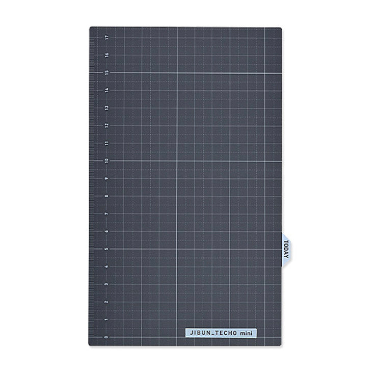 Techo Accessories - Pencil Board (B6 Slim)