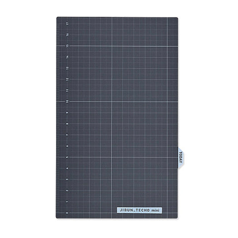 Kokuyo Techo Accessories - Pencil Board (B6 Slim) - The Desk Bandit