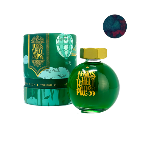 Ferris Wheel Press Peppermint Drop - 85ml - The Desk Bandit