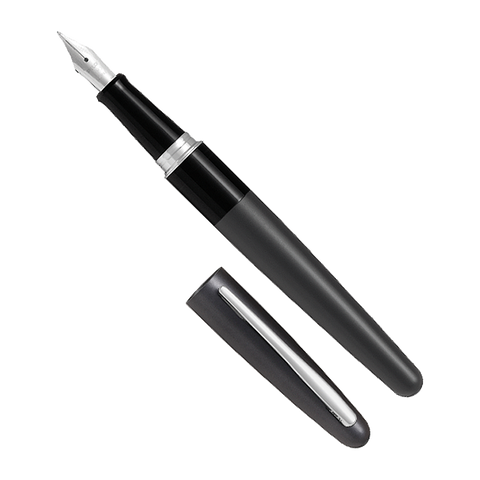 Pilot MR1 (Black)- Medium - The Desk Bandit