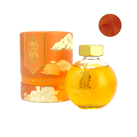 Ferris Wheel Press Pumpkin Patch - 85ml - The Desk Bandit