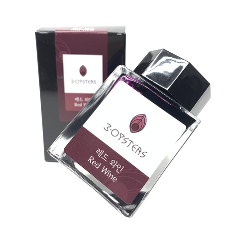 Red Wine - 38ml - The Desk Bandit