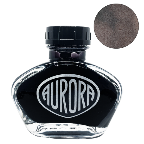Aurora Aurora 100th Anniversary - Sepia (55ml) - The Desk Bandit