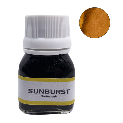 Krishna Inks Sunburst - 20ml - The Desk Bandit