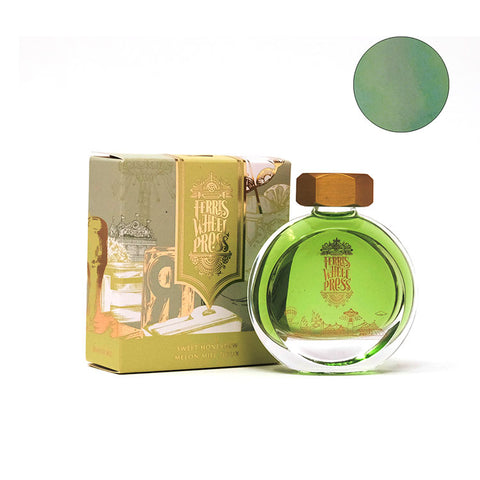 Ferris Wheel Press Sweet Honeydew - 38ml - The Desk Bandit