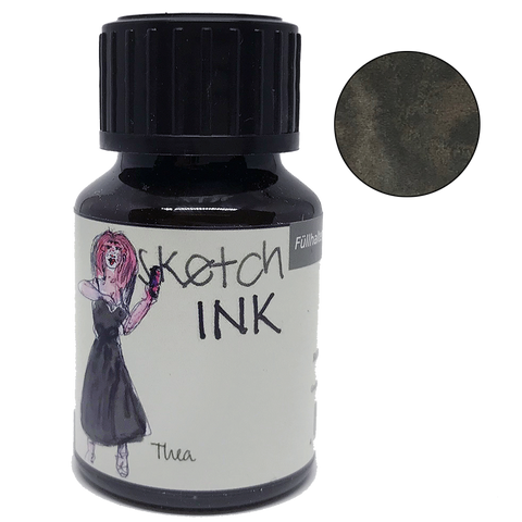 Rohrer & Klingner SketchINK - Thea (50ml) - The Desk Bandit