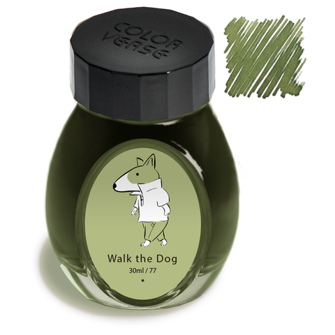 Walk the Dog - 30ml