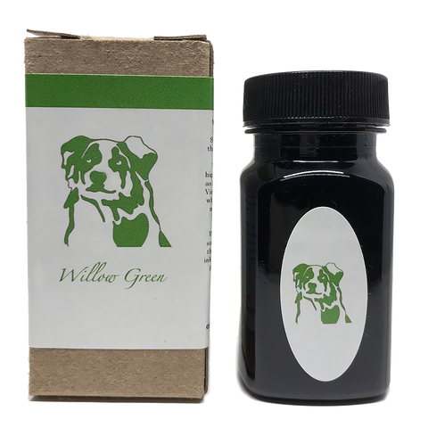 Organics Studio Willow Green - 55ml - The Desk Bandit