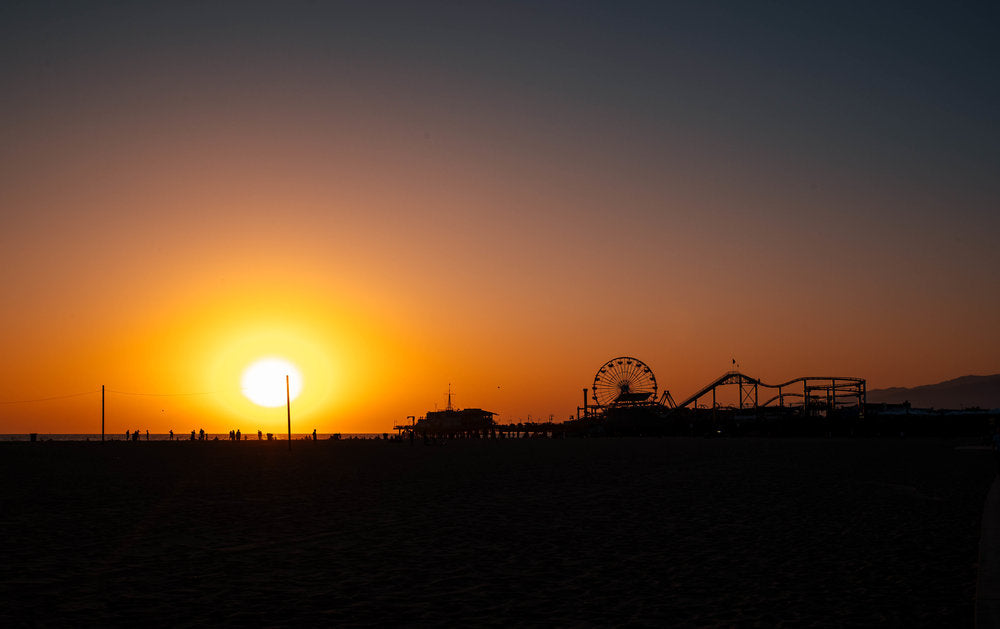 Why I Run L.A. #SantaMonica