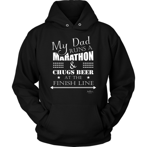 LIMITED EDITION Hoodie (BEER/DAD)