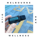 Melbourne Oils & Wellness