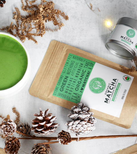 Black Friday Cyber Monday Matcha Sale