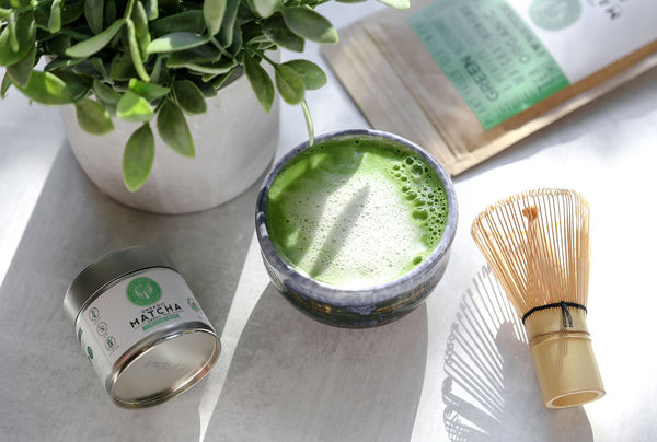 Black Friday Weekend Matcha Sale
