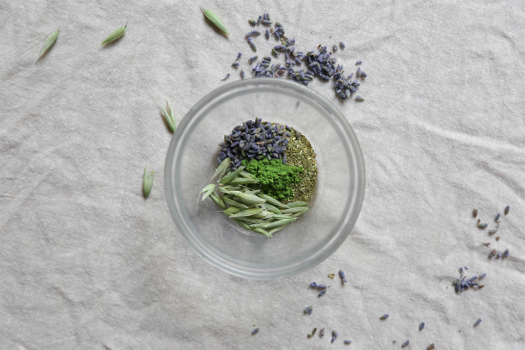 Calming Remedies to Pair With Matcha