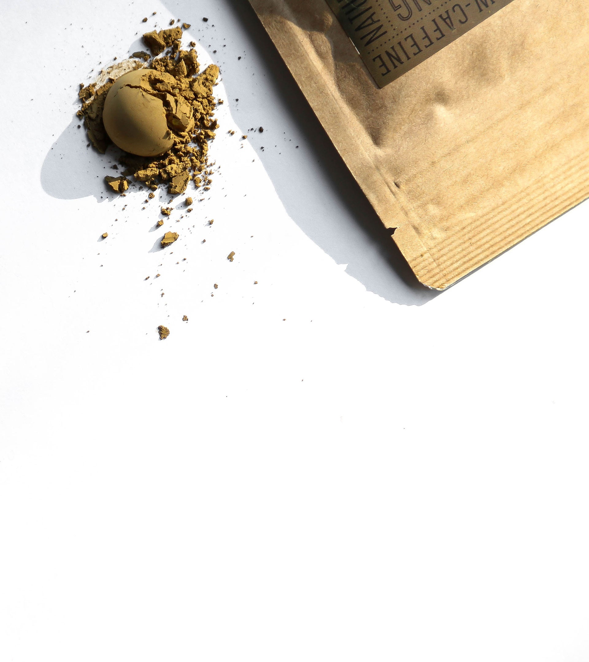 What is Hojicha Powder?