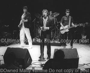 Image of: Amazon Photo Of Eric Burdon Chas Chandler And Hilton Valentine Of The Animals In Concert In Animals Iii Photo Of Eric Burdon Chas Chandler And Hilton Valentine Of The Animals In Concert In 1983 Animalsbw8313