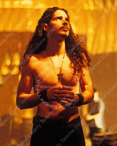 "11"" x 14"" Limited Edition Print of Chris Cornell of Soundgarden by Marty Temme"