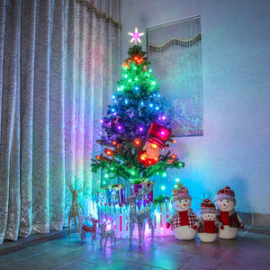 New Arrival APP Controlled Christmas Tree Lights