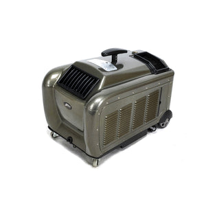 CSP© Portable Air Conditioner Cooling & Heating Compressor Powered Unit Waterless Operation