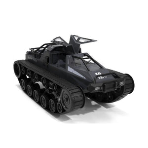 Electric RC Tank High Speed Drifting Vehicle Toy Remote Control 2.4Ghz