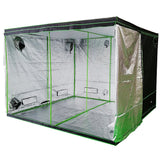 EverGrow Hulk Series 3x2m Dual CMH 945W Hydroponic Grow Tent Full Bundle Kit